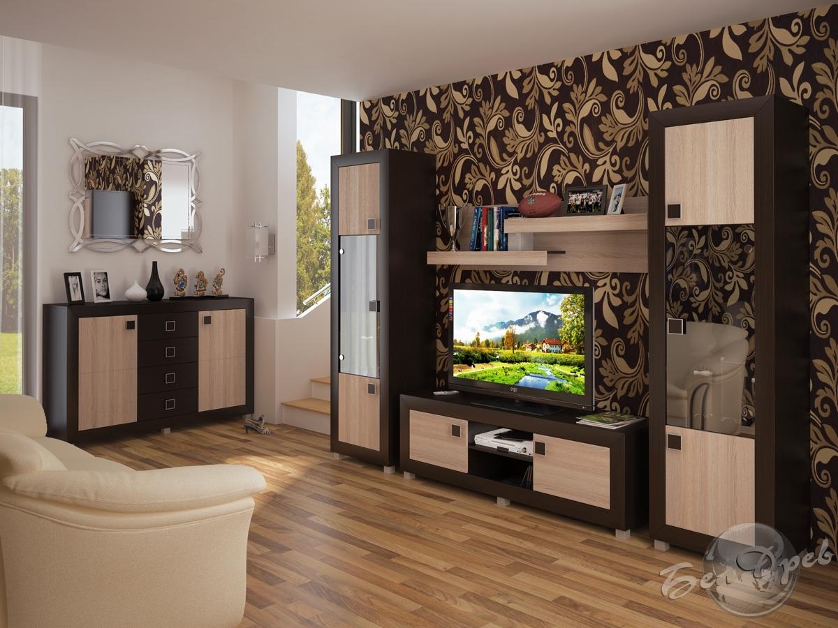 Мебель Для Гостиной Белдрев