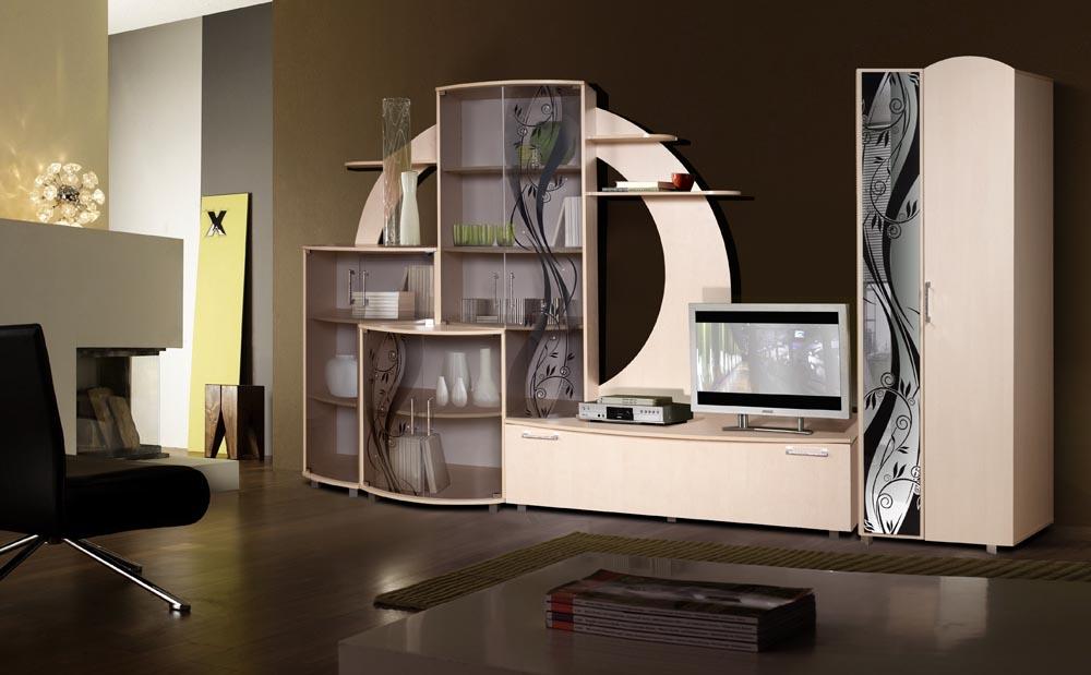 Стенка каскад - 2 купить в фрунзенском районе дешево мебель .